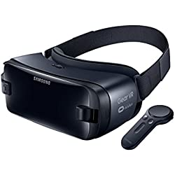 Samsung Gear VR W/Controller - Latest Edition (US Version with Warranty)