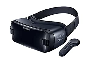 Samsung Gear VR W/ Controller (US Version with Warranty) - Discontinued by Manufacturer