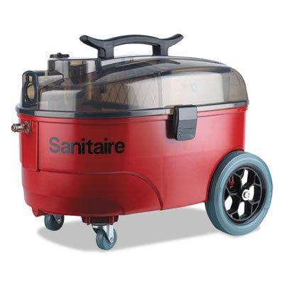 EUR6075 - Sanitaire Sc6075a Portable Spotter, 1.5-gallon Capacity, 15ft Cord, - Portable Spotter
