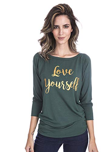 Blusa Manga Longa Long Island Yourself