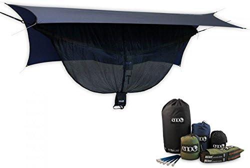 ENO – Eagles Nest Outfitters OneLink Hammock Shelter System, Hammock Pack