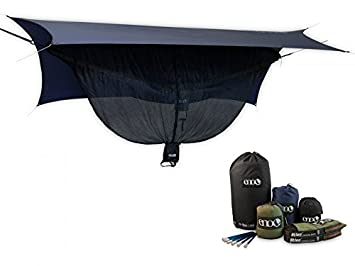 ENO – Eagles Nest Outfitters Onelink Sleep System, SingleNest