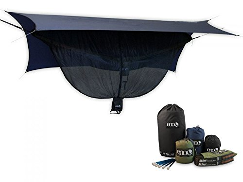 Sh Eagle (Eagles Nest Outfitters - OneLink Sleep System, DoubleNest)