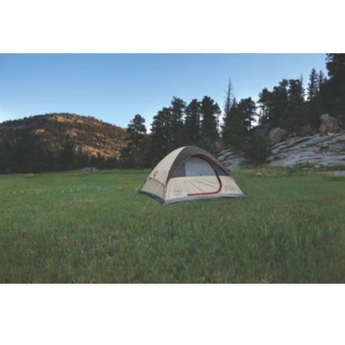 Coleman 6-Person Traditional Camping Tent by Coleman