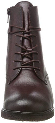 Gabor Femme Wine Effekt Fashion Shoes Gabor Bottes 25 Rouge RTHAxqgw