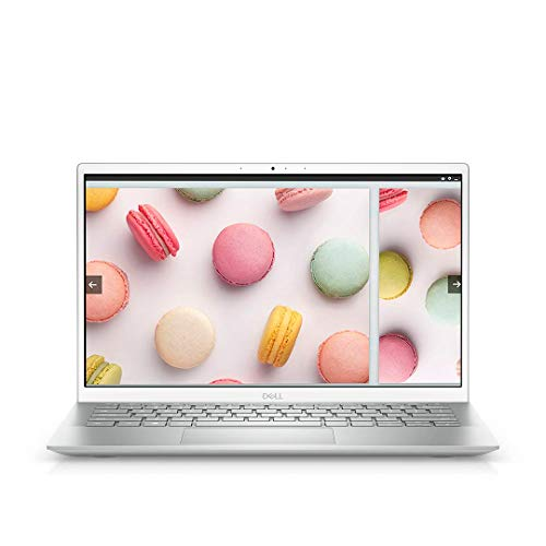 Dell Inspiron 5301 13.3″ (33.78cms) FHD IPS Anti Glare Display 11th Gen Laptop (i5-1135G7 / 8 GB / 512 SSD / Integrated Graphics / Win 10 + MSO / Silver) D560378WIN9S