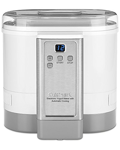 Cuisinart Electric Yogurt Maker CYM 100