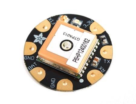 Flora GPS Sensor Module (Flora Gps Sensor Module compare prices)