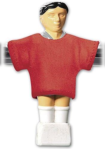 Kickerscene - Juego de camisetas para muñecos de futbolín, color ...