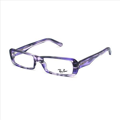 Ray 5002 5210 Violet rx5210 53 Vêtements Vêtements RX Varigated Ban 53 1wqC1RZ