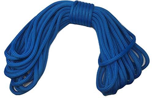 Braid Nylon Anchor Braided Rope - 1/2