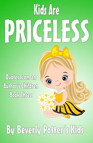 kids are priceless andrea pearson