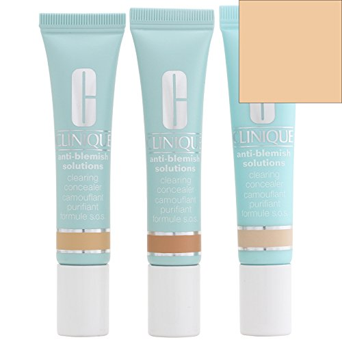 Clinique Anti-Blemish Solutions Clearing Concealer, No. 02 Shade, 0.34 Ounce