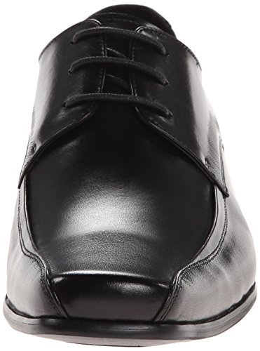 Kenneth Cole New York Mens Laser Show Le Oxford Nero