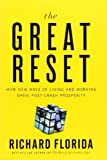 The Great Reset, Richard Florida, 0061937193