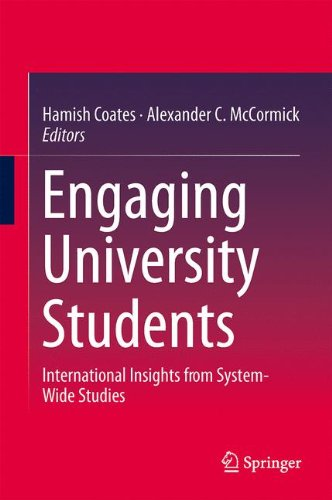 Engaging University Students: International Insights from System-Wide Studies