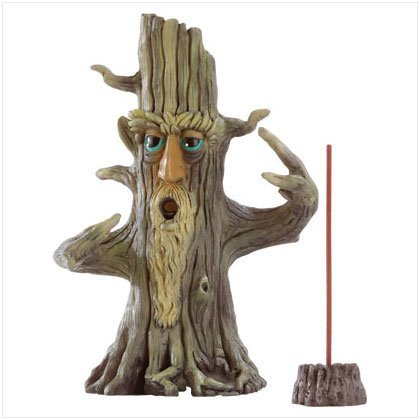 FORTUNETELLER TREE INCENSE BUR - incensecentral.us
