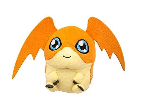 Banpresto- Digimon Plush Toy Doll- Stuffed- 5