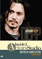 Inside The Actors Studio - Johnny Depp