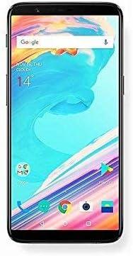 One Plus 5T A5010 - Smartphone (64 GB, 6 GB RAM, Dual Sim, Dual ...
