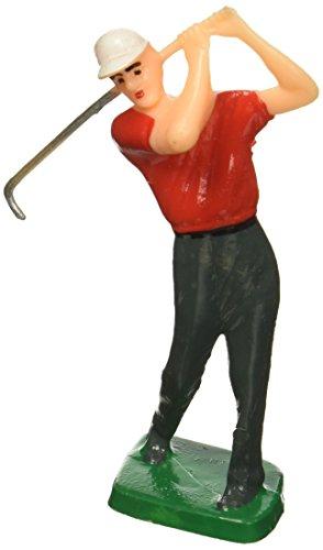 Cakesupplyshopm Item784r Male Golfer