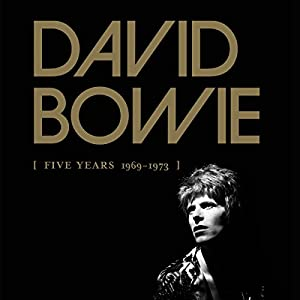 Five Years (1969 – 1973) [VINYL]