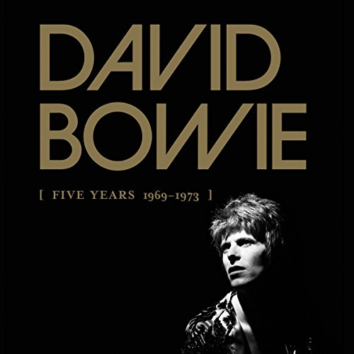 Five Years 1969-1973 (12CD Boxed Set) by CD