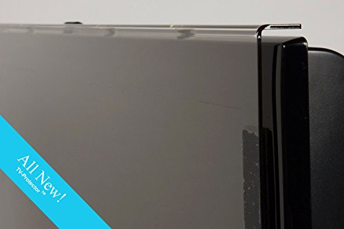 42-43 inch TV-ProtectorTM TV Screen Protector for LCD, LED and Plasma - Tv Sharp 42 Led