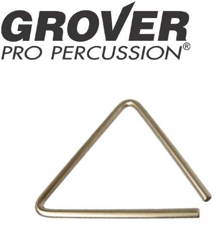 Grover Pro Super-Overtone Triangle 6 in. by Grover Pro