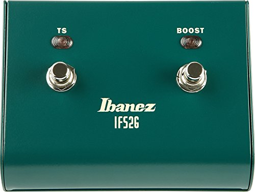 Ibanez IFS2 Dual Foot Switch by Ibanez (Image #3)