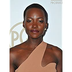 Posterazzi Lupita Nyong'O 25Th Annual Producers Guild of America Awards (Pgas) -Arrivals Photo Poster Print, (16 x 20)