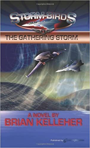 Book The Gathering Storm: Storm Birds (Volume 3) by Kelleher, Brian (2012)