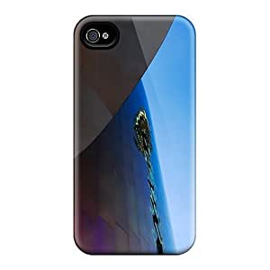 DateniasNecapeer BKi6902ETQe Protective Cases For Iphone 5/5s(space Needle Tower Seattle)