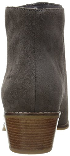 Cole Haan Frauen Abbot Ankle Boot Stormcloud Wildleder