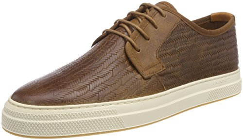 GANT Star Herren Cognac Braun Sneaker zpF1zq