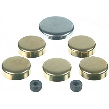 Sealed Power 381-8090 Brass Expansion Plug Kit