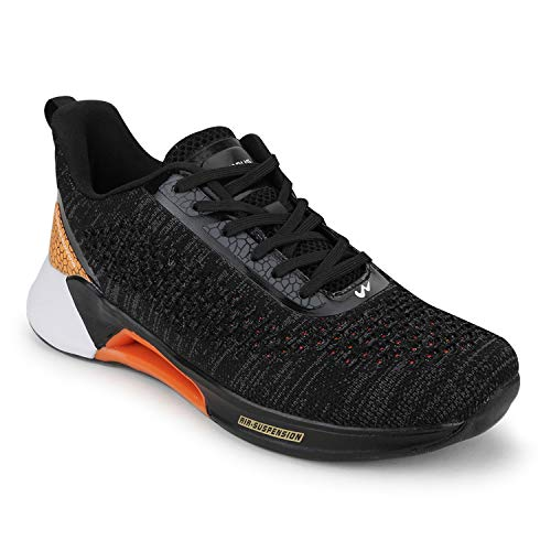 Campus Men's Hummer Running Shoes