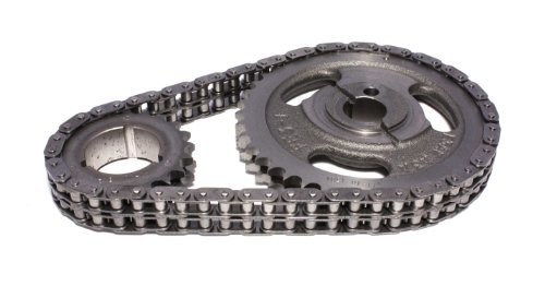 Competition Cams 3135 Hi-Tech Roller Race Timing Set for 351 Windsor Ford, '69-'84