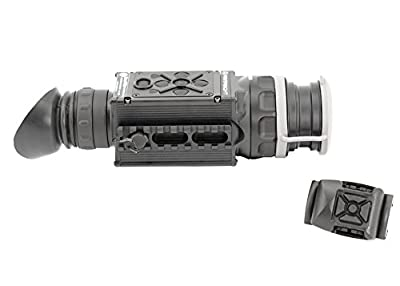 Armasight Prometheus-Pro 640 2-16x50 (60 Hz) Thermal Imaging Monocular, FLIR Tau 2 - 640x512 (17 micron) 60Hz Core, 50mm Lens by Armasight Inc.