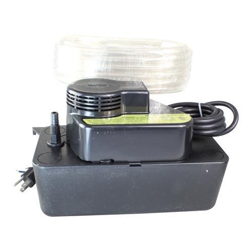 Beckett Cb201Tul Condensate Pump 6-1/2'' H X 5'' W X 11-1/4'' L 3/8'' For Beckett Oem 681337