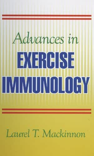 Advances in Exercise Immunology