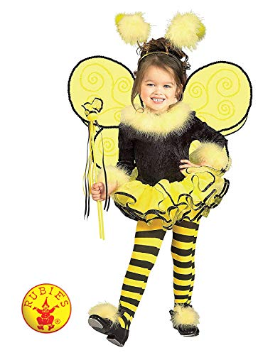 Cute Bumble Bee Halloween Costume (Cute Bumble Bee Child)