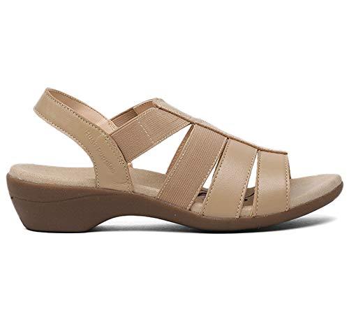 amazon hush puppies women's sandals