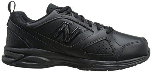 New Balance 623V3de entrenamiento para hombre zapatos Negro