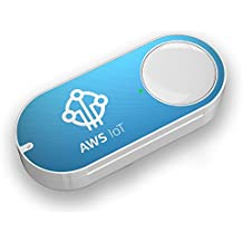 1st Generation AWS IoT Button