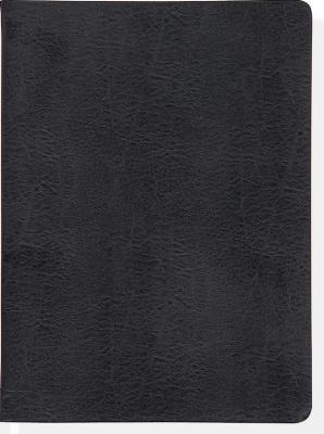 Flanders Black Lined Journal[JOURNAL-FLANDERS LINED-BLK][Leather]
