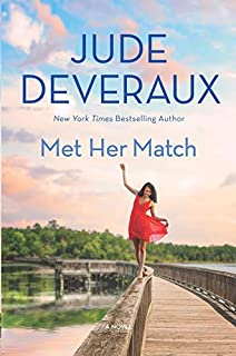 Book Cover: Met Her Match