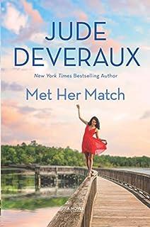 Book Cover: Met Her Match