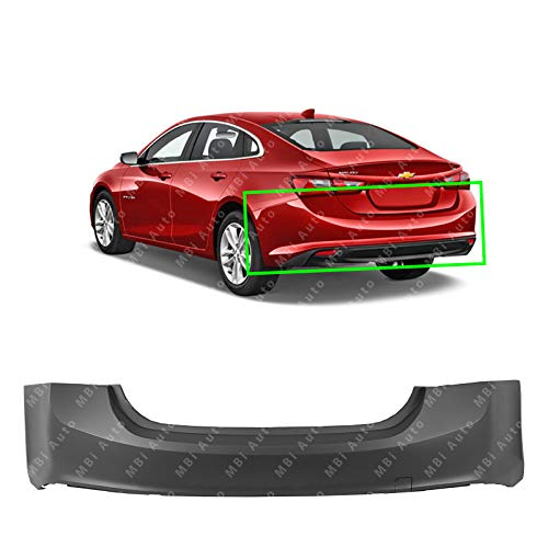 Highest Rated Bumper Covers