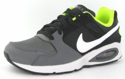 Zapatillas De Running Nike Air Max Coliseum Racer Para Hombre Dark Grey / Black / Volt / White Dark Grey / Black / Volt / White